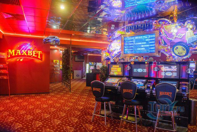 Игровые автоматы 777, играть в онлайн казино Вулкан