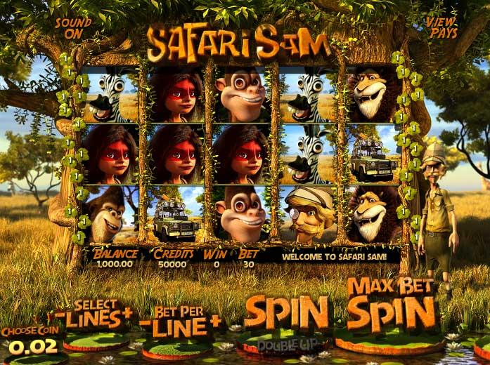 Игровой автомат Island Остров играть онлайн бесплатно и.