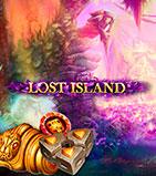 Игровой автомат Lost в казино Вулкан приглашает в Египет