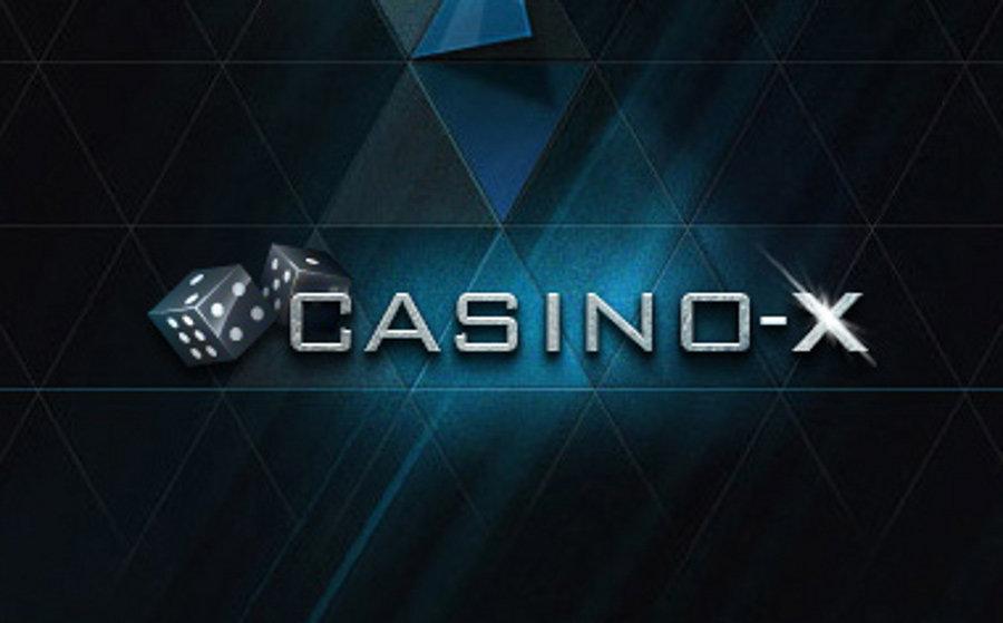 Казино Casino-X│Казино Икс на сайте casino