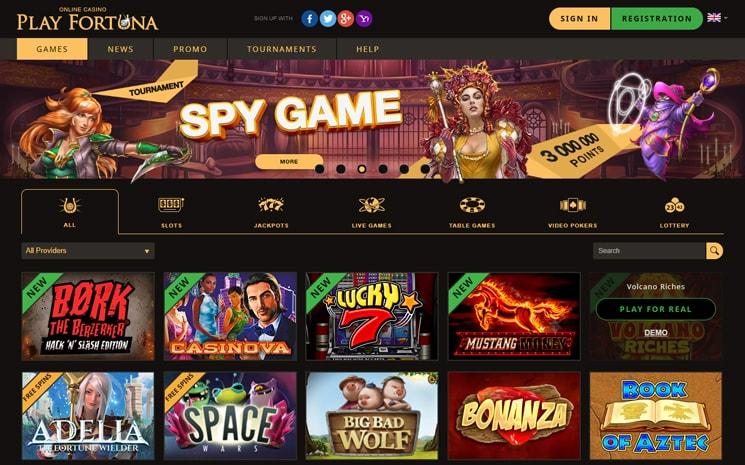 Плей Фортуна реальные отзывы Playfortuna - Онлайн-казино.