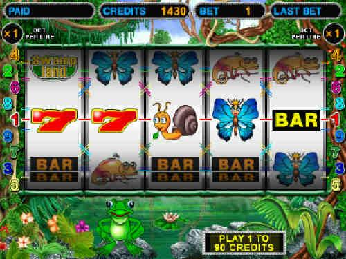 Игровые автоматы – играть бесплатно онлайн и без регистрации