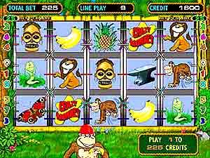 Игровой автомат Клубнички Fruit Cocktail бесплатно