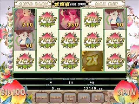 Играть в автомат Crazy Monkey 2 Обезьянки 2 бесплатно