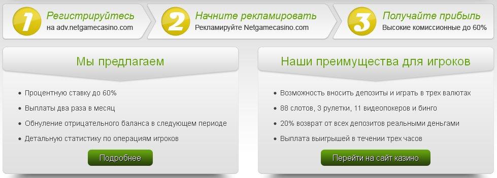 Рейтинг онлайн казино - Казино бум