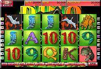 Играть в автомат Cosmic Invaders на официальном сайте казино.
