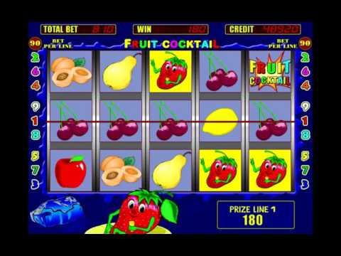 Все игровые автоматы онлайн бесплатно без регистрации