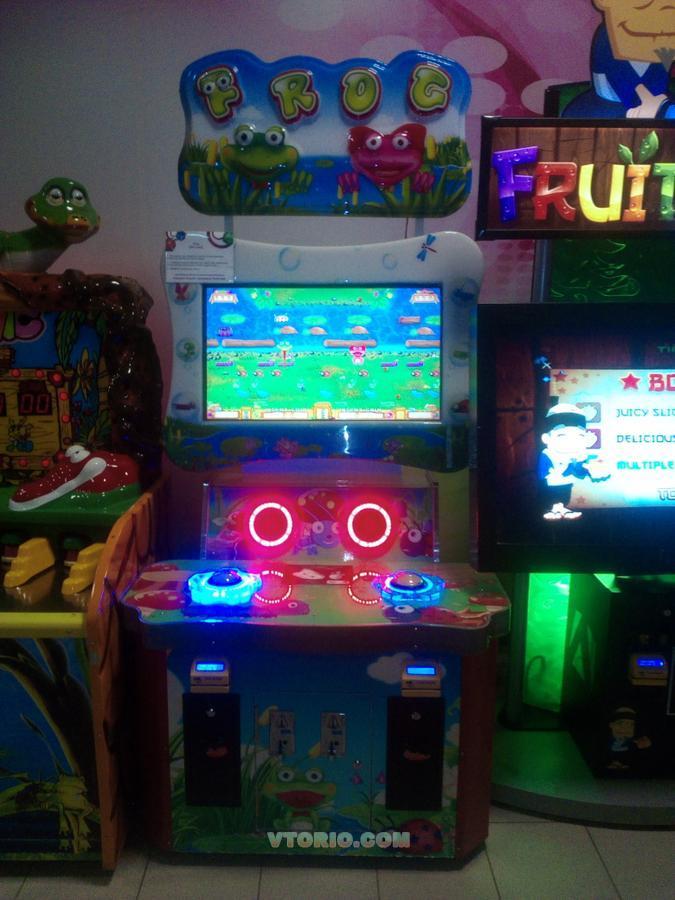 Игровой автомат Golden Money Frog бесплатно