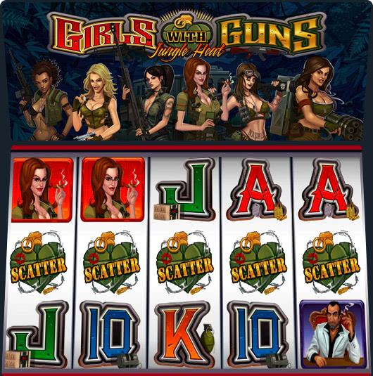 Игровые автоматы онлайн от SlotsV бесплатно