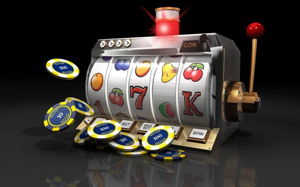 Игровые автоматы видеослоты онлайн в интернет казино Слот Клуб