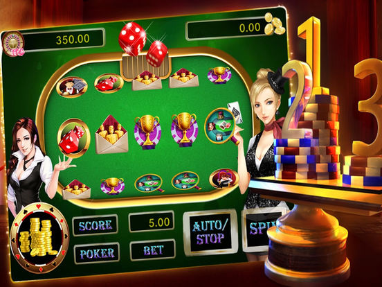 Онлайн-видеопокер — это покер на игровых автоматах - Titan Casino