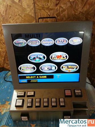 Игровой автомат Greatest odyssey - играйте бесплатно!