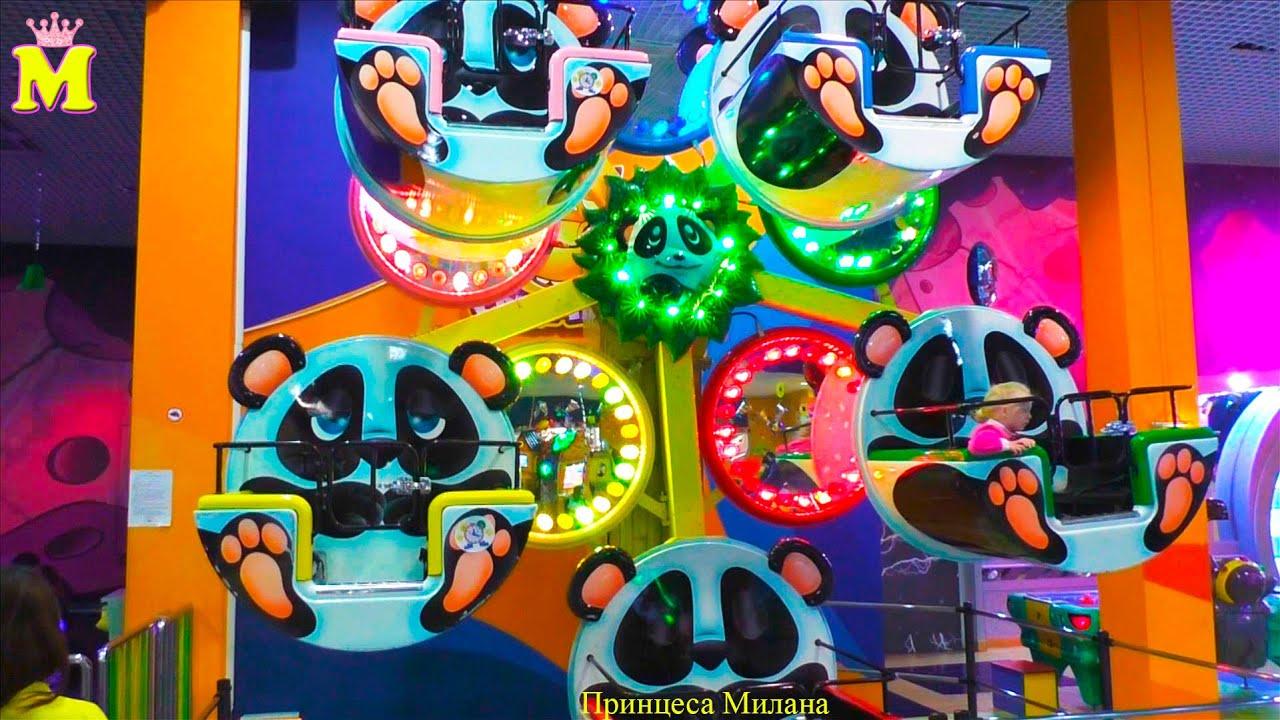Игровой автомат Roller Coaster играть бесплатно онлайн