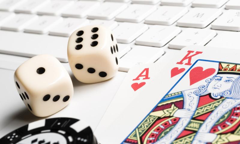 Онлайн казино - Топ-казино. Лучшие Онлайн