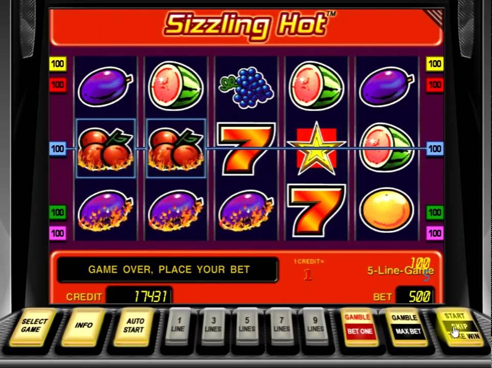 Игровые автоматы онлайн – играть бесплатно и без регистрации.
