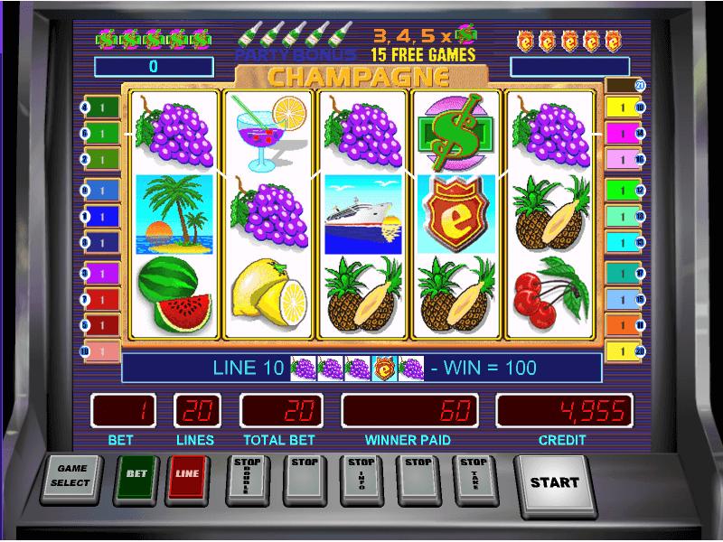 Игровой автомат Кекс играть бесплатно и без