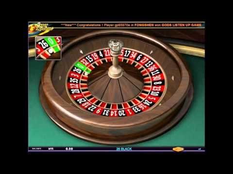 Игровое казино онлайн - официальный сайт игровых