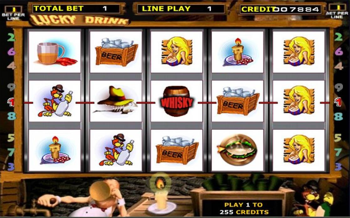 Игровой автомат Dracula Лучшие игровые автоматы играть на.