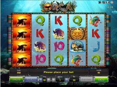 Играть в игровые слоты автоматы онлайн