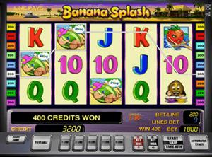 Играть в игровой автомат Fruit Cocktail в онлайн казино Sloto King
