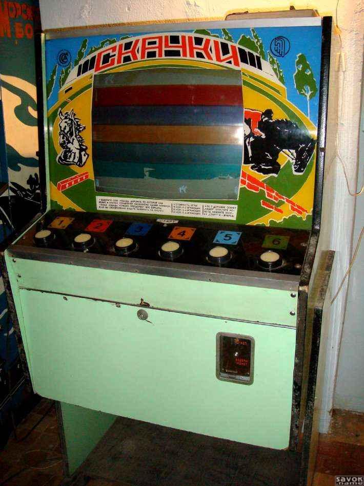 Скачать игровой автомат Гараж Garage бесплатно без.