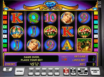Казино онлайн на реальные деньги с выводом - казино Миллион