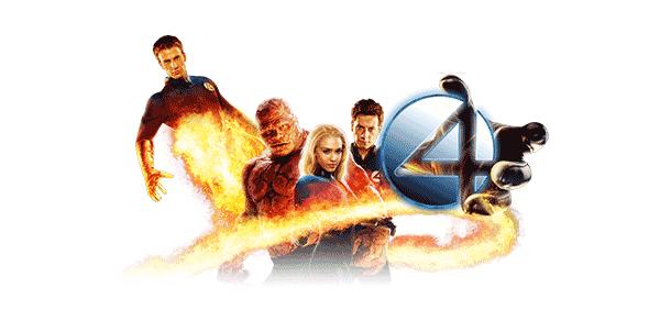 Игровой автомат Fantastic Four бесплатно - играй онлайн