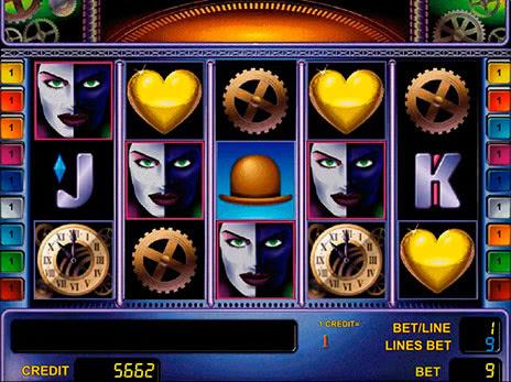 Игровые автоматы Черти играть онлайн бесплатно без.