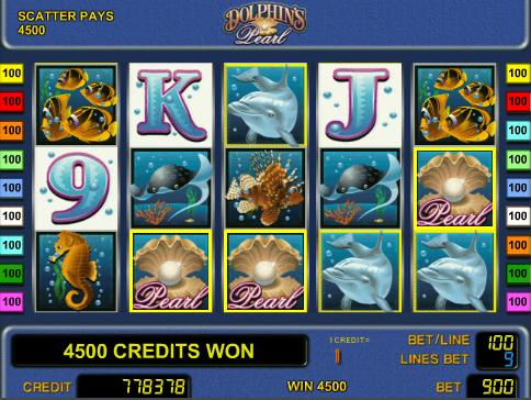 Игровой автомат Gold Party Золото партии играть бесплатно.