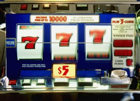 Взлом игровых автоматов Gaminator. - YouTube