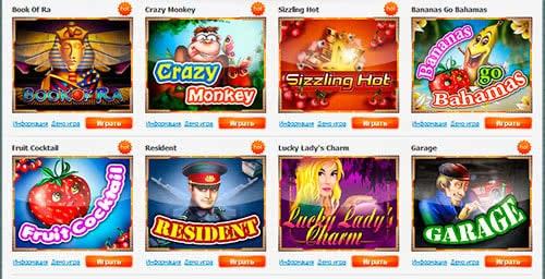 Рулетка онлайн в интернет казино правила игры