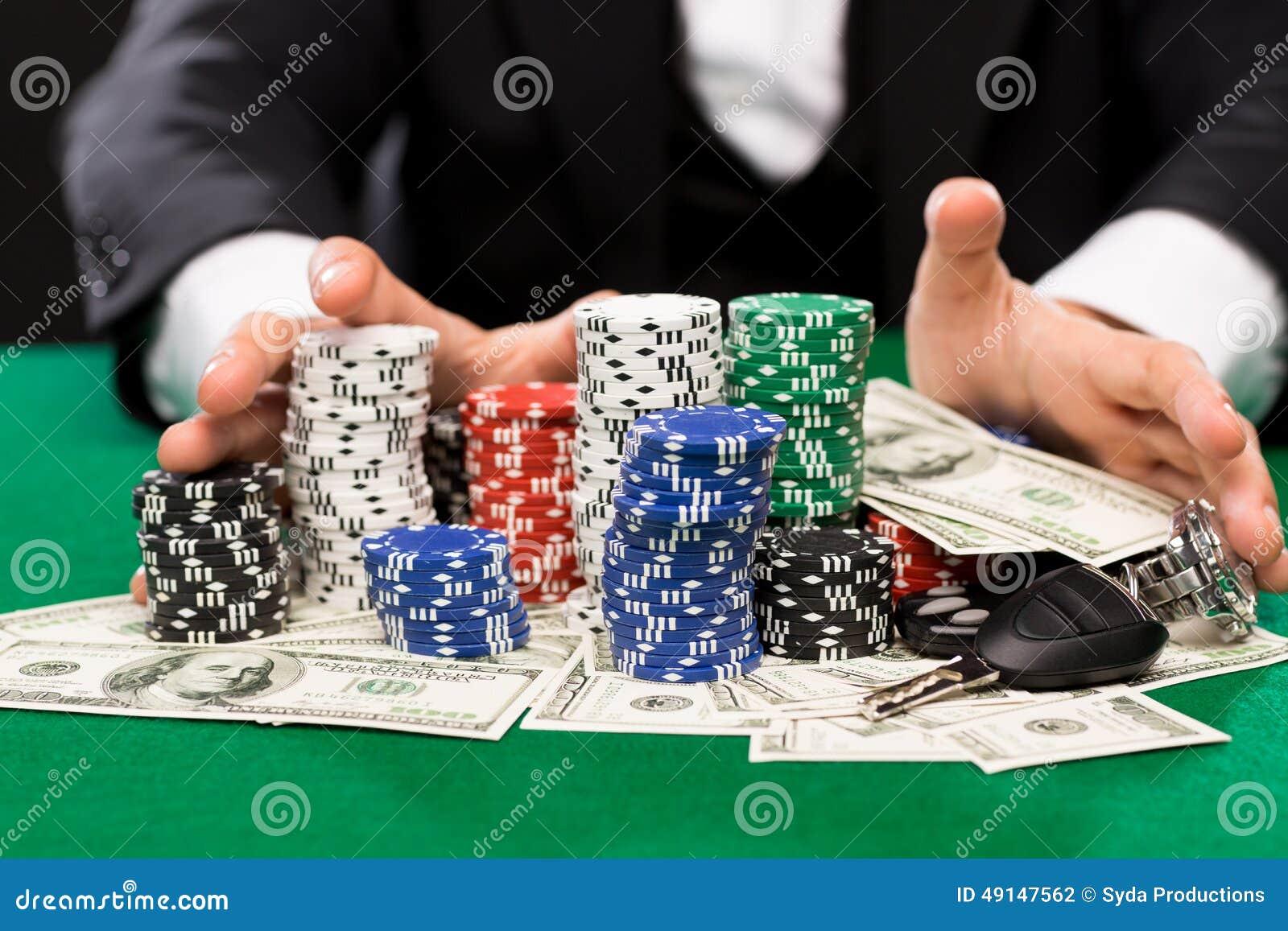 Как играть в онлайн покер в браузере