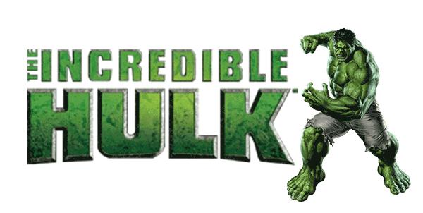 Автоматы The Incredible Hulk бесплатно, без