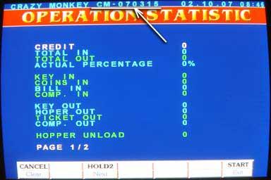 Как обмануть игровой автомат Crazy Monkey bratka_panya