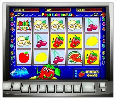 Игровой автомат Starburst ‒ простые правила и огромные доходы