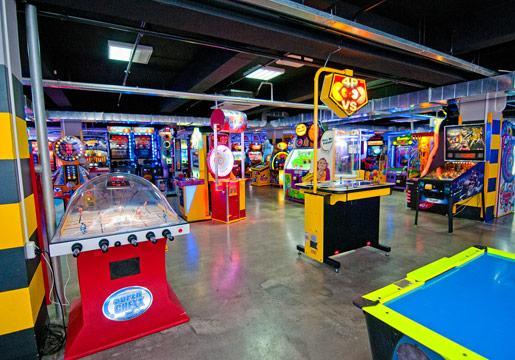 Оборудование для игровых заведений, игровые автоматы в.