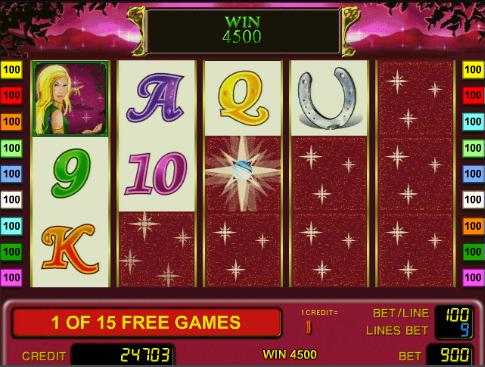 Игровой автомат Книжки бесплатно играть Book of Ra без регистрации