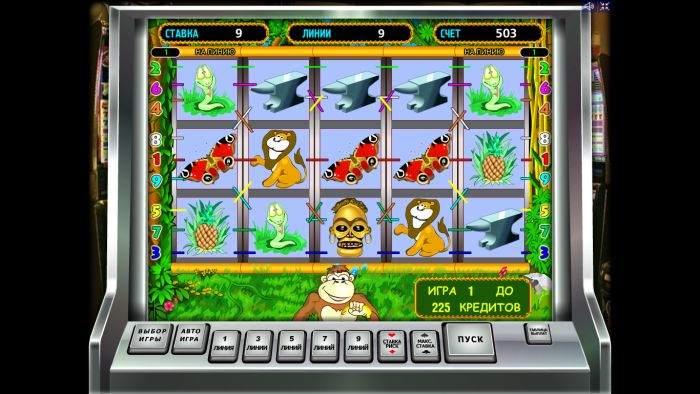 Игровые автоматы Вулкан играть бесплатно и без регистрации.