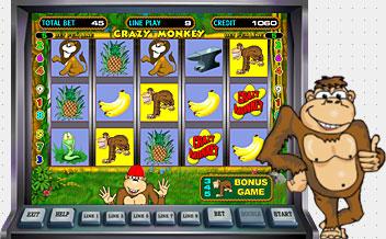 Играть в игровые автоматы онлайн бесплатно без регистрации.