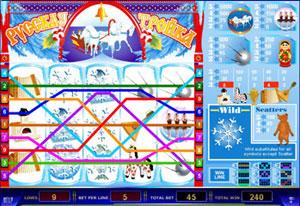 Игровой автомат Пираты 2 Pirate 2 играть бесплатно онлайн