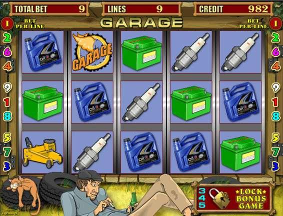Играть В Игровые Автоматы Бесплатно Без Регистрации Гаражи.