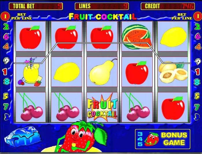 Игровые автоматы играть бесплатно и без регистрации фруктовый.