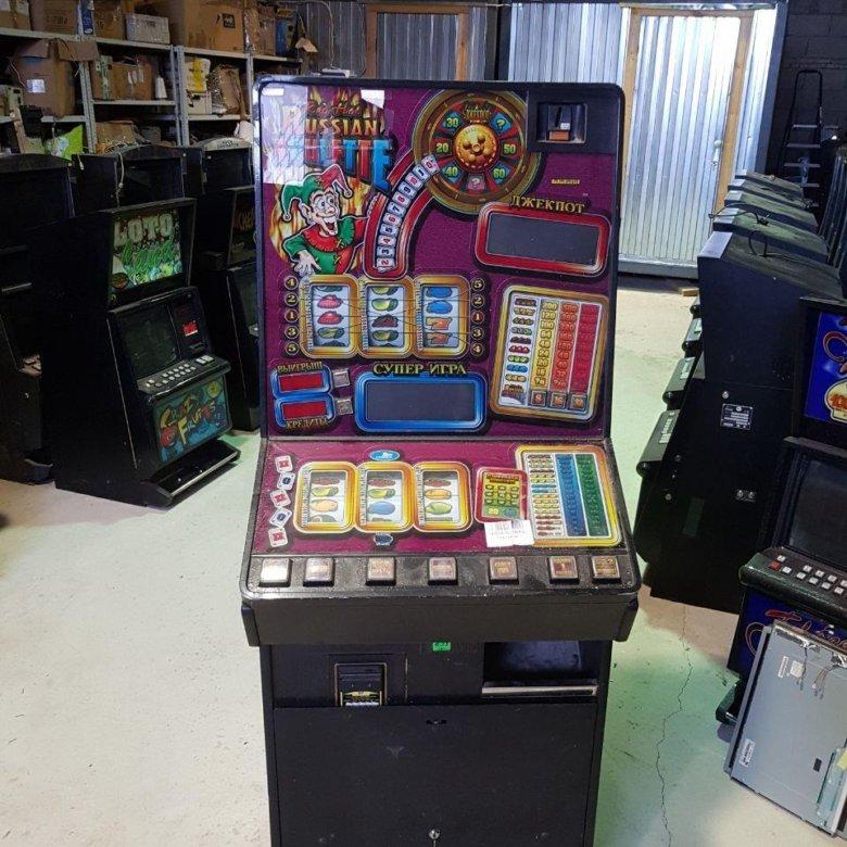 Игровой автомат Королевский Шут - Максбет