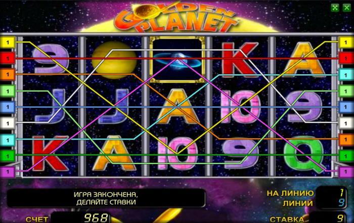 Игровые автоматы Гаминаторы Гейминатор