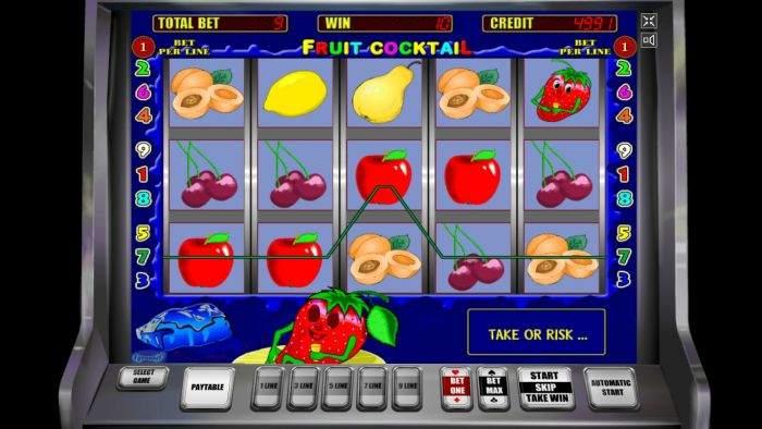 В новые автоматы Гном играть бесплатно в