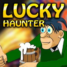 Lucky-Haunter - Казино Вулкан Платинум