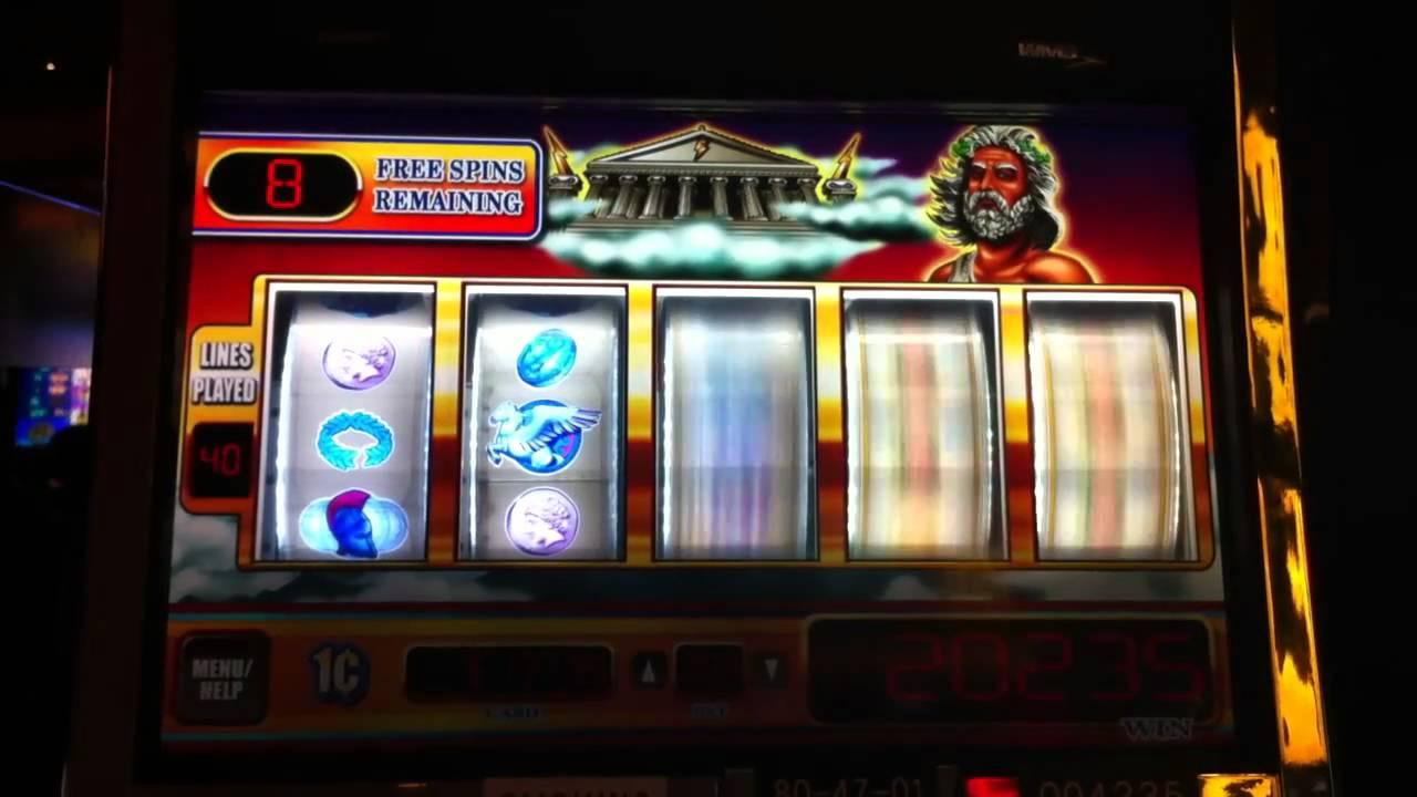 Игровые автоматы с бонусами за регистрацию