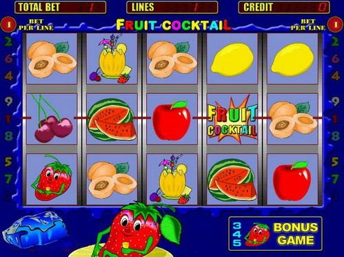 Гениальный способ обмана игровых автоматов, придуманный.