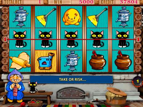 Игровой автомат Keks Кекс, Печки играть бесплатно онлайн