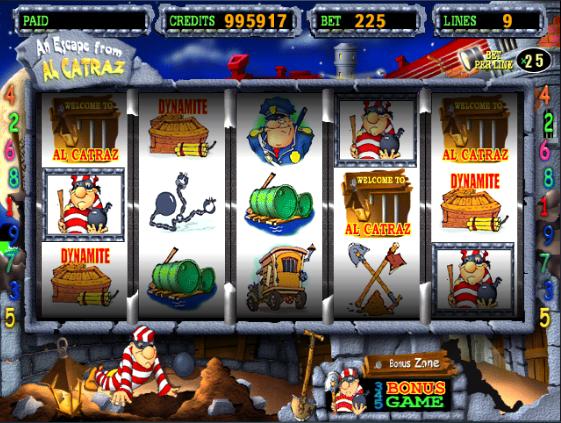 Игровой автомат Sharky играть бесплатно